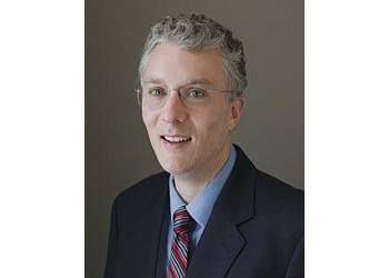 Salem eye doctor Marcus A. East, MD