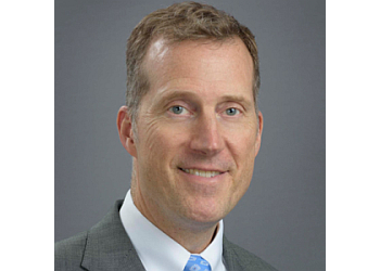 Buffalo orthopedic Marcus R Romanowski, MD, FAAOS