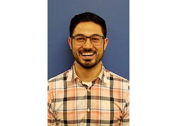 Indianapolis physical therapist  Marcus Rinaldi, PT, DPT