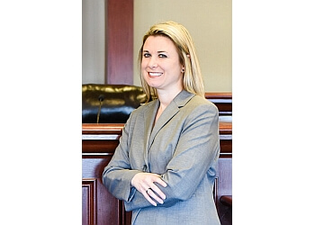Oklahoma City criminal defense lawyer Marcy Fassio