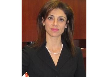 Yonkers physical therapist Margaret Dibbini, MS, PT