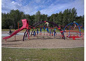 Anchorage public park Margaret Eagan Sullivan Park