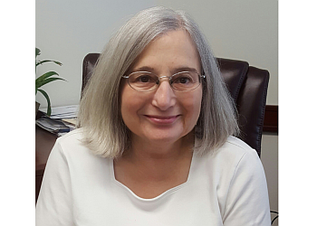 Raleigh psychiatrist Margaret J. Dorfman, MD