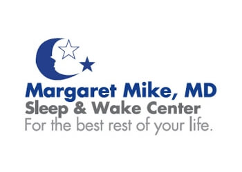 Plano sleep clinic Margaret Mike, MD Sleep & Wake Center