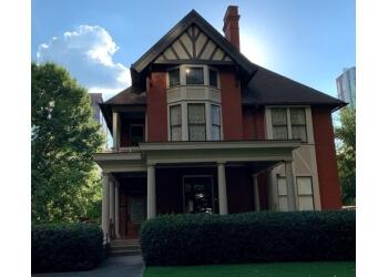 Atlanta landmark Margaret Mitchell House & Museum