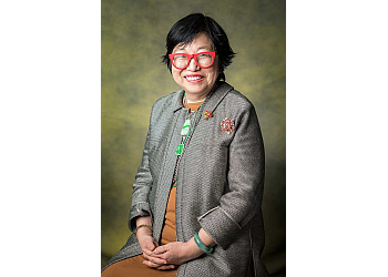 Cleveland immigration lawyer Margaret Wai Wong