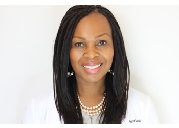 Minneapolis dermatologist Margareth Pierre-Louis, MD, MBA, FAAD - Twin Cities Dermatology Center