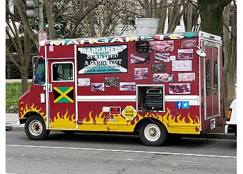 Washington food truck Margaret's Soul Food Truck & Catering