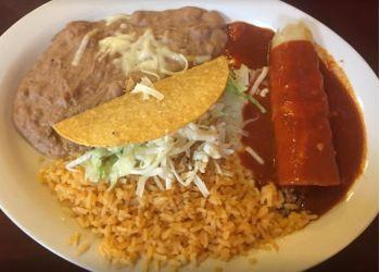 Topeka mexican restaurant Margarita's Jalisco