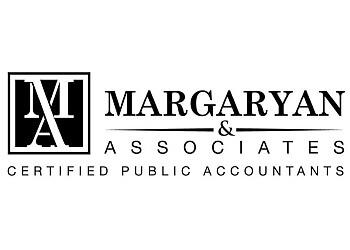 Glendale accounting firm Margaryan & Associates