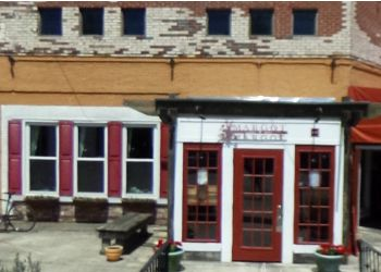 Nashville french restaurant Margot Cafe & Bar