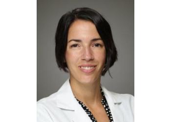 St Petersburg urologist Marguerite Thomer, MD