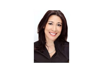 Mesquite real estate agent Maria Ammerman