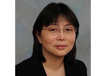 El Paso oncologist Maria C. Aloba, M.D.