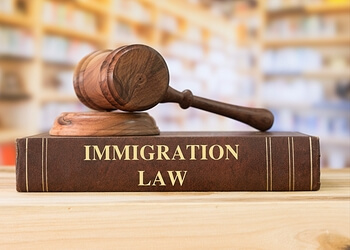Simi Valley immigration lawyer Maria C Hehr