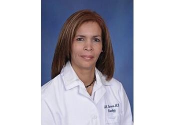 Pembroke Pines neurologist Maria Herrera, MD