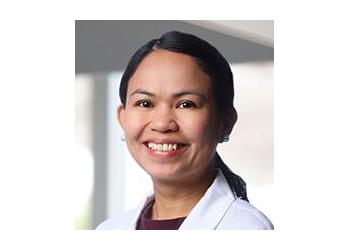 Colorado Springs endocrinologist Maria L. Subang, MD