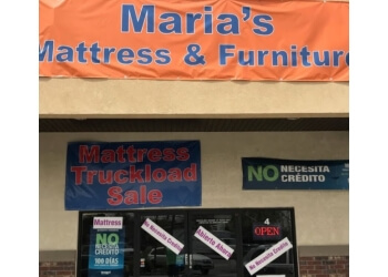 West Valley City mattress store Maria Mattress & Furniture