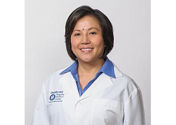 Bellevue endocrinologist Maria Mercado, MD
