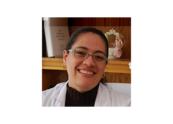 Oceanside gynecologist Maria Murillo, MD
