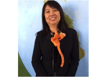 Scottsdale pediatrician Maria Nabong, MD