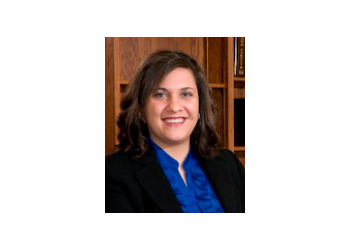 Kansas City social security disability lawyer Maria Theoharidis
