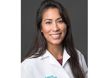 Jacksonville oncologist Maria Valente, MD