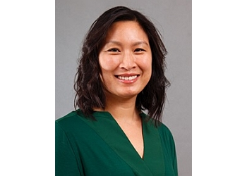 St Paul primary care physician Maria Vu, MD