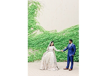 Overland Park wedding photographer Mariam Saifan Photography