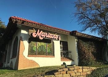 Arlington mexican restaurant Mariano's Hacienda