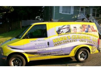 Yonkers commercial cleaning service Maria's Cleaning Services