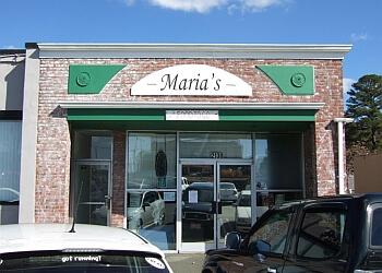 Greensboro caterer Maria's Gourmet Catering