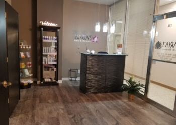Cedar Rapids spa Maria's Spa and Beauty