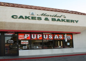 Maribel's Cafe & Bakery