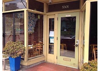 Oakland seafood restaurant Marica Restaurant