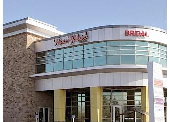 Indianapolis bridal shop Marie Gabriel Couture