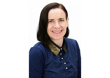 Peoria dermatologist Marie-Josee Thibault, MD