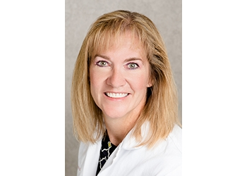 Tallahassee ent doctor Marie O Becker, MD