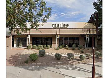Scottsdale bridal shop Mariee Bridal