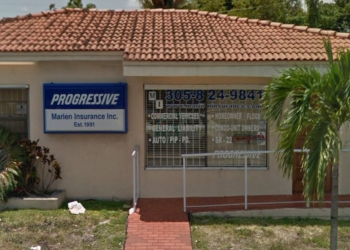 Hialeah insurance agent Marien Insurance Inc.