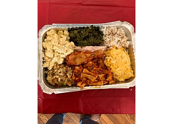 Newark caterer Maries Soul Food Catering