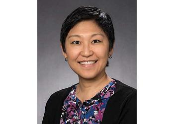 Seattle neurologist Mariko Kita, MD