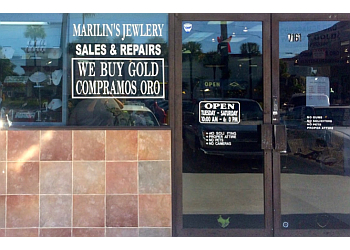 Miami jewelry Marilin's Jewelry