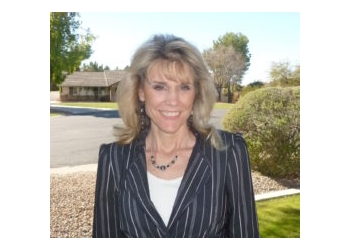 Mesa marriage counselor Marilyn Tenney, LPC