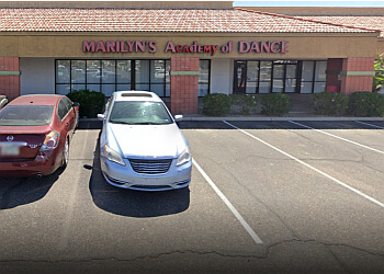 Peoria dance school Marilyn's Academy of Dance