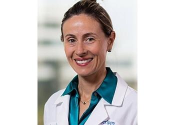 San Diego oncologist Marin Xavier, MD
