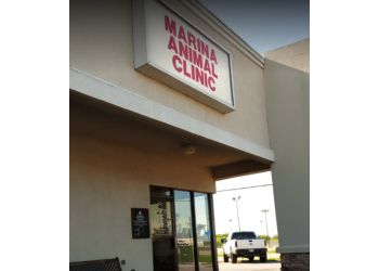 Tulsa veterinary clinic Marina Animal Clinic