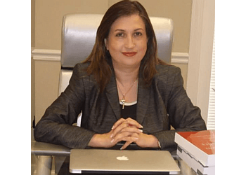 Winston Salem immigration lawyer Marina Castillo Gómez