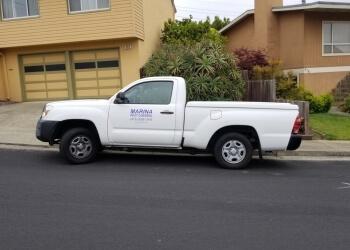 San Francisco pest control company Marina Pest Control