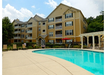 Chattanooga apartments for rent Marina Pointe